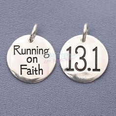 13.1 Running on Faith