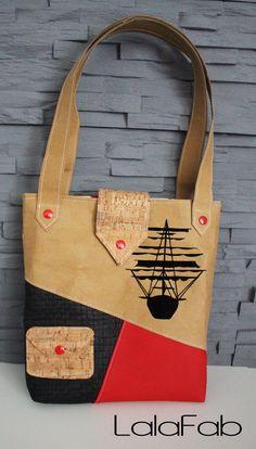 E-Book Lucy in vielen Variationsmöglichkeiten von #Kreativlaborberlin - Tasche…