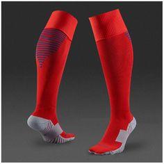 reputable site 226b6 77aa1 NO Logo National Team Germany Football Barreled Knees Slip Bottom Thick  Stocking Spain Soccer Socks Compression