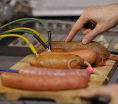 PRKTRNIC – Faire de la musique avec des saucisses…
