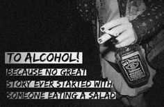 POPHANGOVER » Blog Archive » To Alcohol! (Funny Picdump)