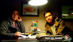 La noche del Sábado en Lo de Carlitos Villa del Parque!!
