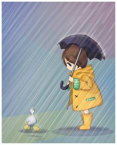 Pin On Raindrops