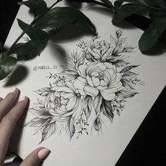 Instagram media by mariee_su - Девчата, кто желает украсить себя к лету? в эту среду освободился день, кто успеет тому скидочка) #tattoodesign#ink#tattoo#tattooartist#art#artist#mariesu#тату#ижевск#izhevsk#flower#colours#sketch#tattoosketch#lines #illustration#plants#peonies #love#art#tattsketches #тату #tattoogirl#black#татуижевск#graphic#black#illustration#artwork#flash