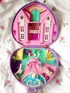 Yay for Polly Pockets! ~ - Pastel ☆♪