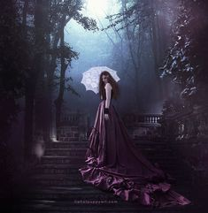Fairytale by Phatpuppyart-Studios on DeviantArt