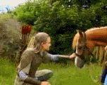 Legolas and Bill.