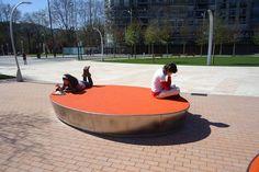 Plaza-Euskadi-by-Balmori-Associates-09 « Landscape Architecture Works | Landezine