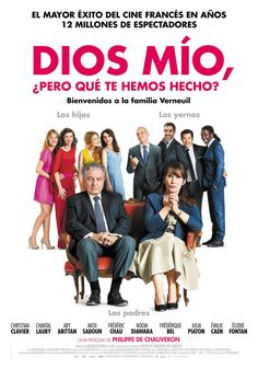 Watch Free Serial (Bad) Weddings : Movies Online A Catholic French Couple Sees Their Life Upside Down When Their Four Daughters Get Married To. Latest Movies, New Movies, Movies To Watch, Movies And Tv Shows, Movies Free, Love Movie, Movie Tv, Film Stream, Amor
