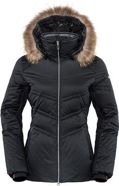 Killy Women s Chic Down Ski Jacket Down Ski Jacket f0754da88