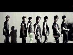 INFINITE 1st Album '내꺼하자 (Be Mine)'FULL HD MV - YouTube