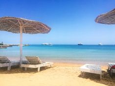 What are the best beaches in Hurghada, Egypt? Ultimate guide to Hurghada beaches. Hurghada Egypt, Inclusive Holidays, Visit Egypt, Egypt Travel, Red Sea, Travel Information, Where To Go, Beaches, Places To Go