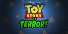 """D23 Expo reveals details on """"Toy Story of Terror"""""""