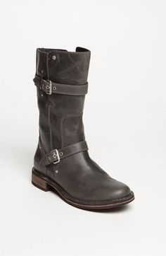 UGG® Australia 'Gillespie' Boot (Women) available at #Nordstrom. Got a pair for Christmas.