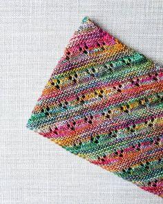 Cowl by @indie.knits | malabrigo Mechita