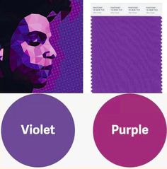 """#Pantone has chosen its #Color of the Year as a color that """"will inspire individuality and creativity""""! UltraViolet is their color choice for 2018. A color in the violet / purple family, this rich color has more blue than red in it, hence the name Violet. I love the richness of the color and am all for inspiring creativity. Are you a fan?"""