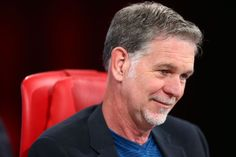 Netflix CEO says net neutrality is not our primary battle