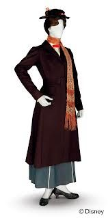 Mary Poppins ' traveling costume (possible halloween costume idea) Mary Poppins Costume, Dress Up Costumes, Costume Ideas, Awesome Costumes, Book Week Costume, Fashion Pictures, Costume Design, Halloween Costumes, Disney Costumes