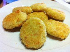 Bambini golosi: Arancini di riso al forno
