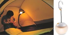 10 Camping Gadgets Worth Packing | Apartment Therapy