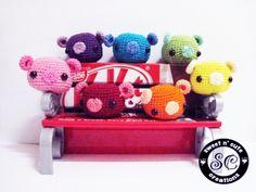 Cute Little Piggy: Pattern