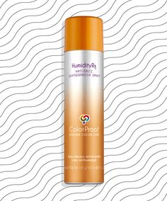Colorproof Humidity Rx Anti-Frizz Weatherproof Spray, $20 - Hair Products for Rain and Humidity
