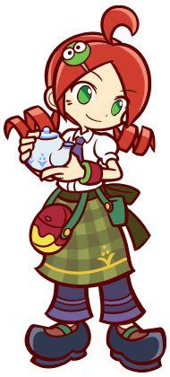【★5】喫茶店のりんご -ぷよクエ攻略wiki【ぷよぷよ!!クエスト】 - Gamerch
