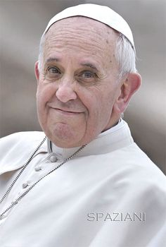 pope francis. you need to slow down & take care of your hralth >3