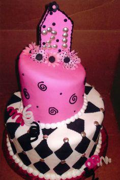 fondant cakes - Google Search