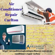 Get air conditioner repair Carlton AC installation AirCon service evaporative cooler quotes split system maintenance ducted cooling refrigerated Daikin.