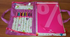 Kit disegno da viaggio, by francycreations non solo idee regalo, 30,00 € su misshobby.com