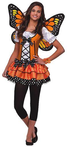 cute teenage girl costumes for halloween - Google Search
