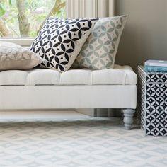 Seville Cushion
