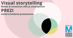 cursus visual storytelling #video #smartphone #cursus #monteren #storyboard @rozenbrood