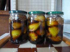 conserves de figues entières - www.passionpotager.canalblog.com
