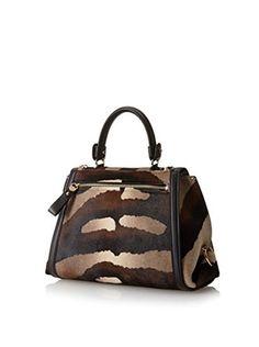 Salvatore Ferragamo Women's Sofia Bag, Multi Fashion Bags, Fashion Accessories, Bags 2015, Fab Bag, Baggage Claim, Animal Prints, Designer Bags, Beautiful Bags, Leather Bags