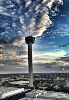 Room with a view: Grand Hyatt San Antonio #Texas