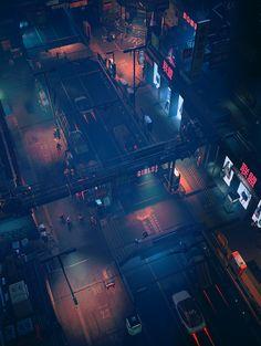#games #screenshots #ruiner
