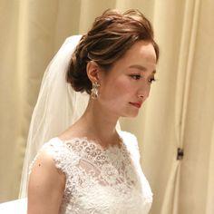 Updos, Wedding Cards, Bridal Hair, Veil, Wedding Hairstyles, Hair Care, Dream Wedding, Hair Makeup, Hair Beauty