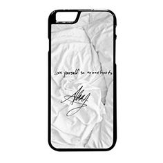 FR23-All Time Low - Love Yourself So No One Has To Signature Alex Gaskarth Fit For Iphone 6 Plus Hardplastic Back Protector Framed Black FR23 http://www.amazon.com/dp/B018FIFRTW/ref=cm_sw_r_pi_dp_TB9uwb1P54M0G