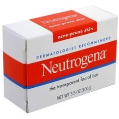 Remarkable, this neutrogena 35 oz bar facial soap really