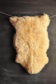 Vintage Sheepskin