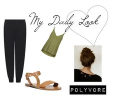 """""""Spain Outfit #8"""" by kaycontii on Polyvore"""