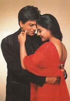 Shahrukh Khan & Kajol / Kabhi Khushi Kabhie Gham