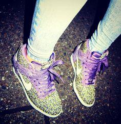 nice kicks! #sneakers #nike