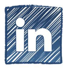 [BRANDING] LinkedIn logo