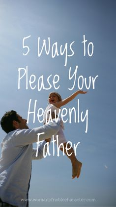 Our Heavenly Father and his precious little girl. What it means to be the daughter of the One True King. Your relationship with God as a woman. #heavenlyfather #daughteroftheking #daughterofGod #Abba #father #daughter #faith #Christian #Christianwoman #Christianwomen #relationshipwithgod #littlegirl