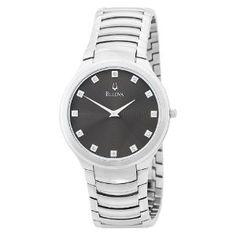 Bulova Men's 96D10 Watch (Watch), http://myshortener.co.cc/menwatch