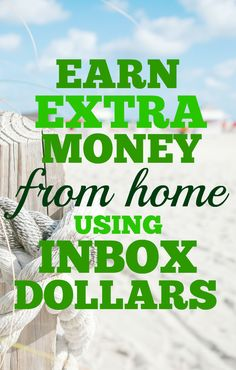 Looking for frugal living ideas or ways to make money from home? This little side hustle is one of my favorites! Inbox Dollars is fun and there are so many different ways to earn!
