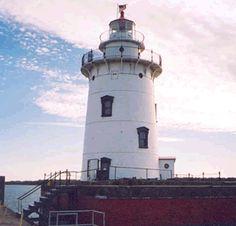 Harbor Beach Light